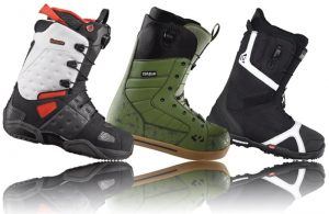 The Sizing of Snowboard Boots