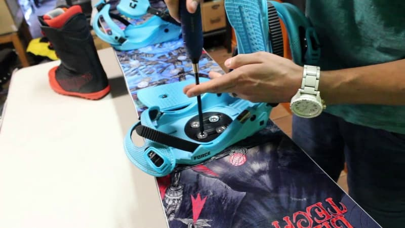 Best Snowboard Bindings