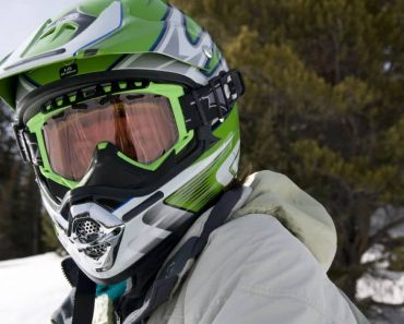 Best Snowmobile Helmets