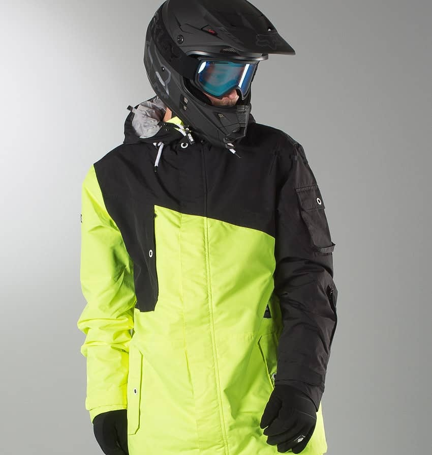 Best Snowmobile Jackets