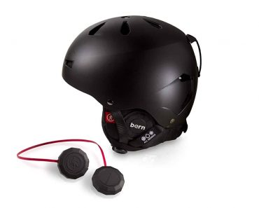 Best Ski and Snowboard Helmet Headphones