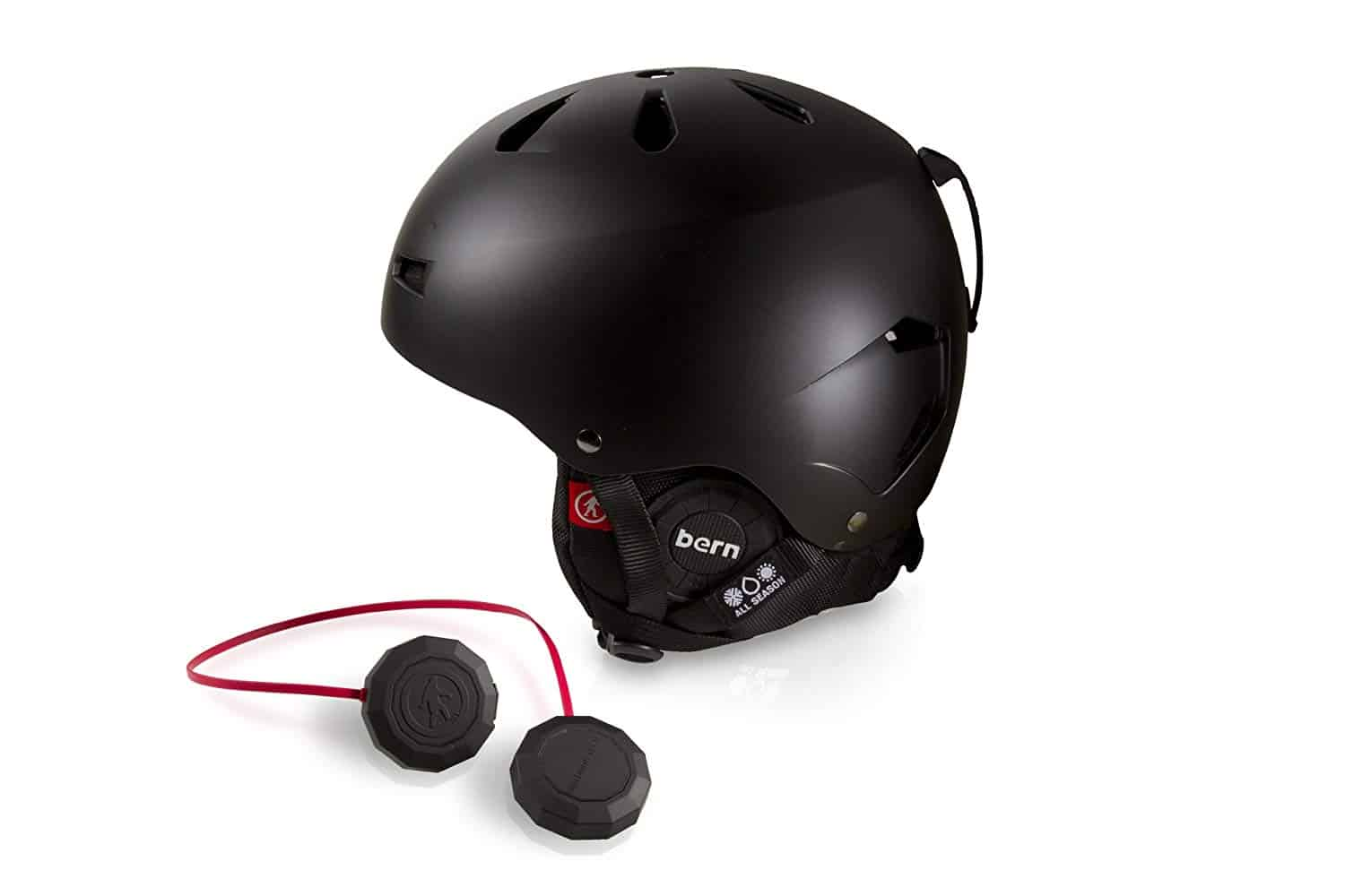 Best Ski and Snowboard Helmet Headphones 2019 - Best Snow Gear