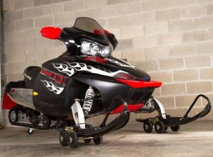 Best Snowmobile Dolly Systems