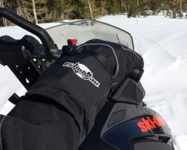 Best Snowmobile Gloves