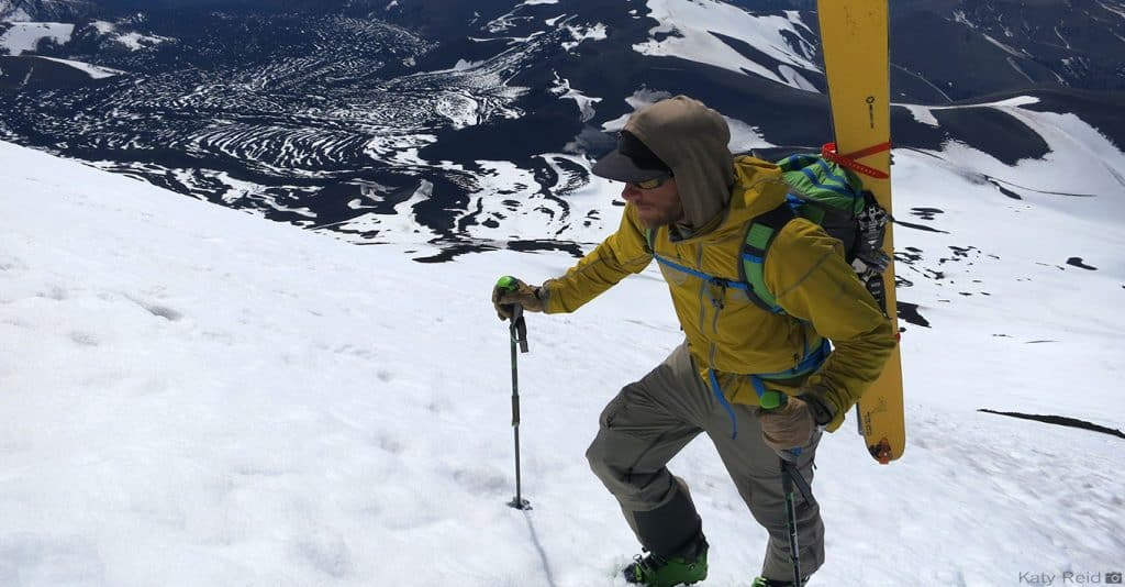Backcountry Skiing Safety