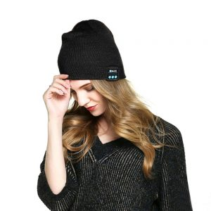 Best Beanies with Wireless (Bluetooth) Headphones and a Mic