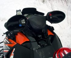 Best Snowmobile Handlebar Gauntlets (Mitts)
