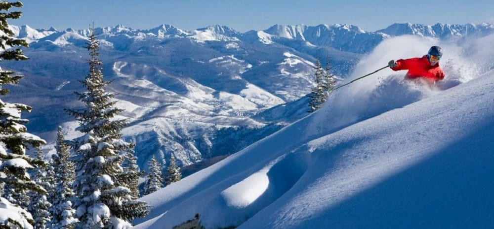 The 10 of the Greatest Mountain Ski Resorts in the USA - Best Snow Gear