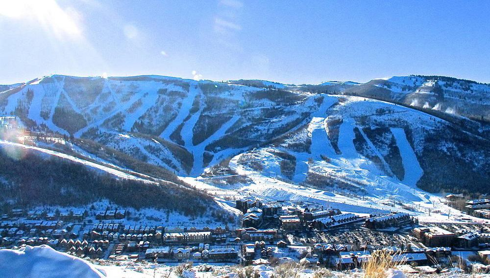 Park City Mountain, Utah