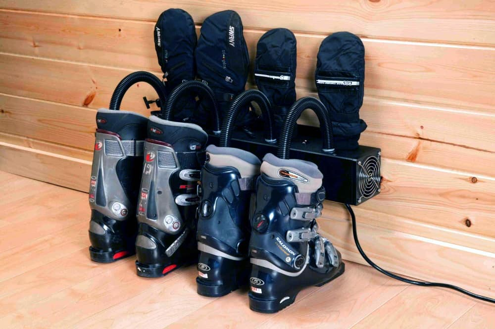 8919b8c9125 Best Ski and Snowboard Boot Dryers 2019 - Best Snow Gear