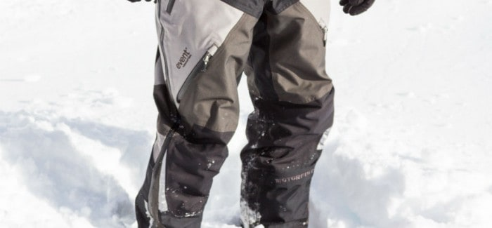 Best Snowmobile Pants & Bibs