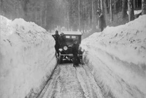 How to Prepare Your Car for a Winter Trip to the Slopes