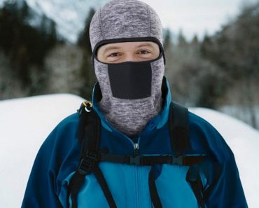 Best Balaclavas for Winter Sports