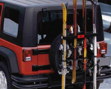 Best Hitch Racks for Skis and Snowboards