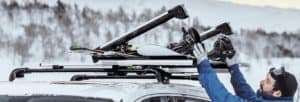 Best Roof Racks for Skis and Snowboards 2019