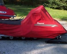 Best Snowmobile covers 2019