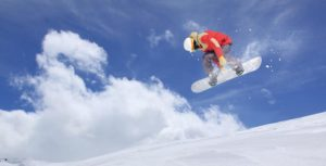 The Best Places to Ski & Snowboard in Europe in Summer