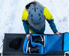 Best Ski and Snowboard Boot Bags