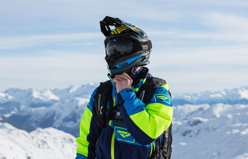 Best Snowmobile and Motorcycle Intercom Systems