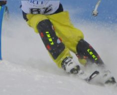 Best Ski Shin Guards